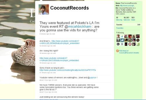 Coconut_records
