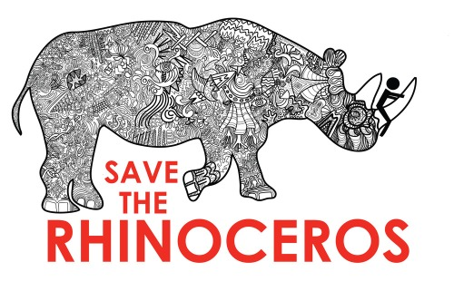 Save_the_rhinoceros_poster